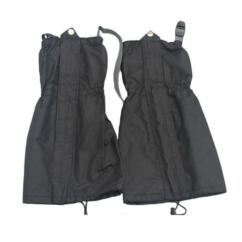 1 Pairs Anti-rain Snow Shoe Sleeve Camping Outdoor Hiking Mountaineering Climbing Walking Hunting Work Travel Kit Shoe Cover