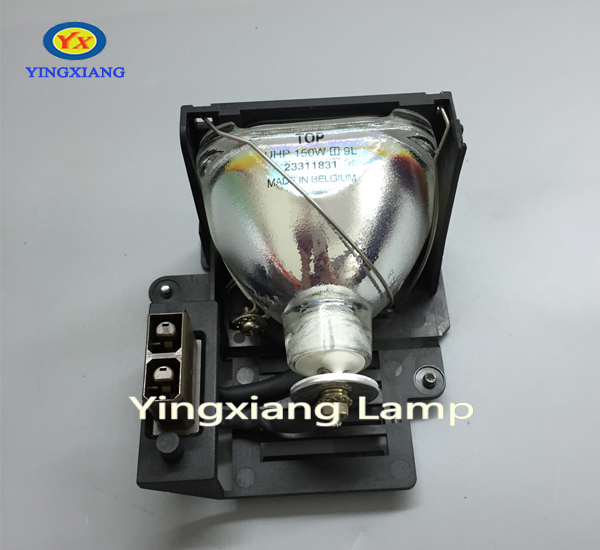 XpertMall Replacement Lamp Housing Philips Hopper XG20 Assembly Philips Bulb Inside