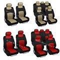 Universal car seat cover for SEAT LEON Ibiza Cordoba Toledo Marbella Terra RONDA car accessories car cushion +free shiping