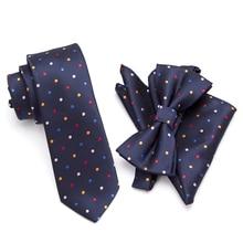 20 Style Neck Tie Bowtie Cravat Set,Skinny tie