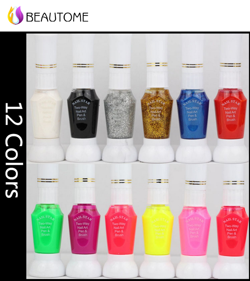 Nail Polish Paint Pens Best Nail Designs 2018