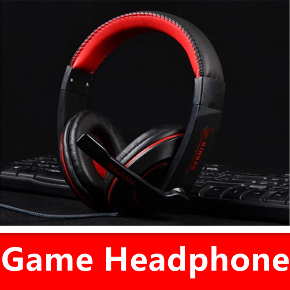 buy casque audio gaming headset gamer headphone high quality big earphone for. Black Bedroom Furniture Sets. Home Design Ideas