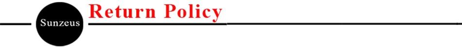 return policy-2