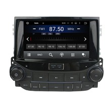 Quad Core Android 5.1.1 HD 2 din 8″ Car Radio dvd gps for Chevrolet MALIBU With Mirror link 3G WIFI Bluetooth TV USB DVR