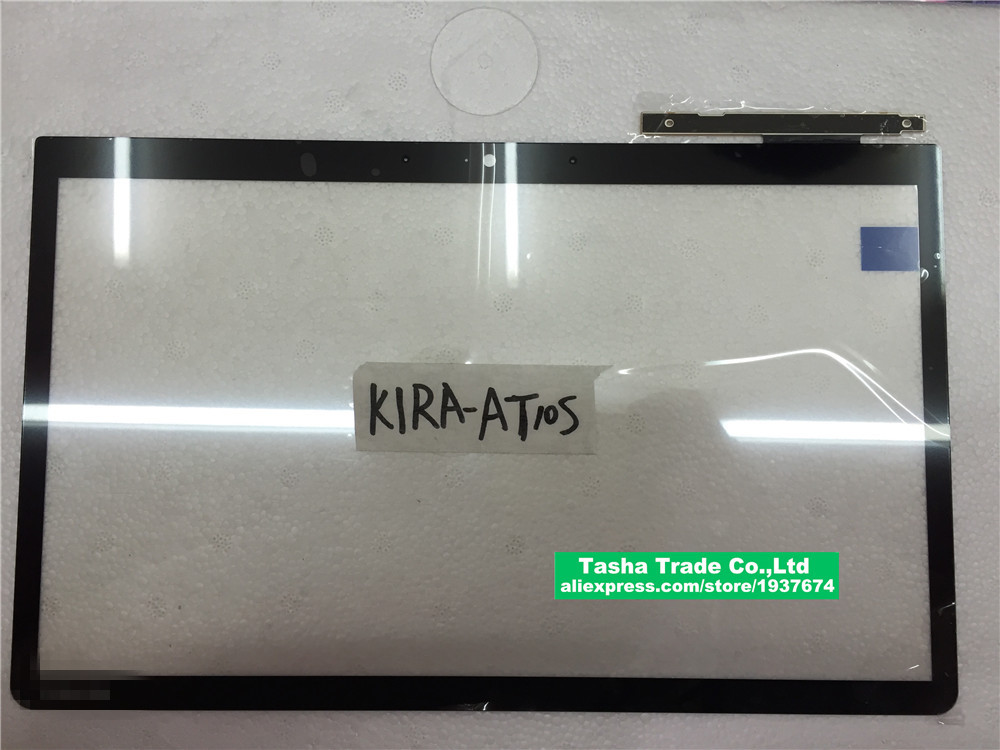 ФОТО 13.3 Free wholesale touch screen digitizer glass for toshiba KIRA AT10S digitizer FP ST133SI003AXW 03X