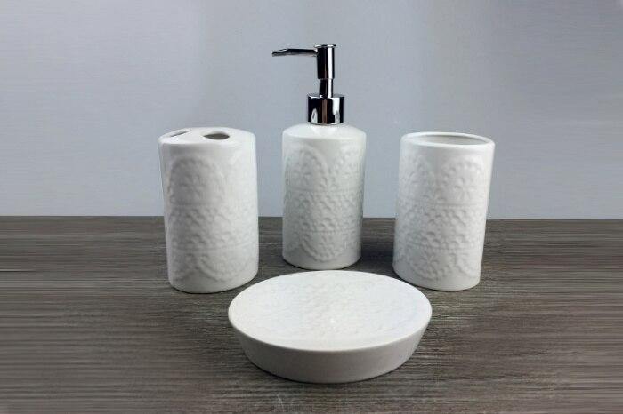 Promoción de cuarto de baño de cerámica conjunto ...