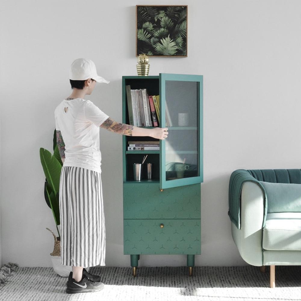 InYard originale] soggiorno angolo mobile alto/TV armadietto ...