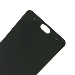 """Image 4 - ل Oukitel K6000 زائد 100% جديد الأصلي LCD و شاشة تعمل باللمس 5.5 """"شاشة محول الأرقام مكون استبدال شحن مجاني"""