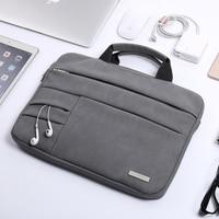 New Arrival New Arrival Laptop Case for Xiaomi mi Notebook Air 12 13.3 inch Laptop Bag for Xiaomi Pro 15.6 13 Laptop Handbag