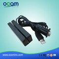 Ampla Gama cr1300 Decodificador Leitor De Cartão Magnético MSR