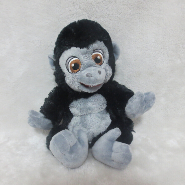Tarzan Plush Toy Tarzan Of The Apes Terk Baby Orangutan Plush 30cm