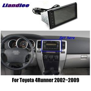 For Toyota 4Runner 2002-2003 2