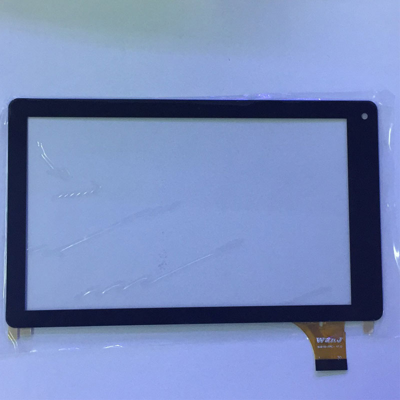 """AUTOKAY Digitizer Touch Screen Panel for 7/"""" 7 Inch RCA Voyager RCT6873W42KC..."""