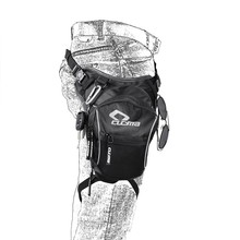 Free shipping CUCYMA for wallet phone bicycle riding waist bag  motorcycle racing leg backpack