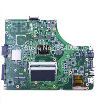 Original For ASUS K53E K53SD ERV:6.0 with i3 CPU Onboard Integrated Graphics Motherboard main board tested well free shipping