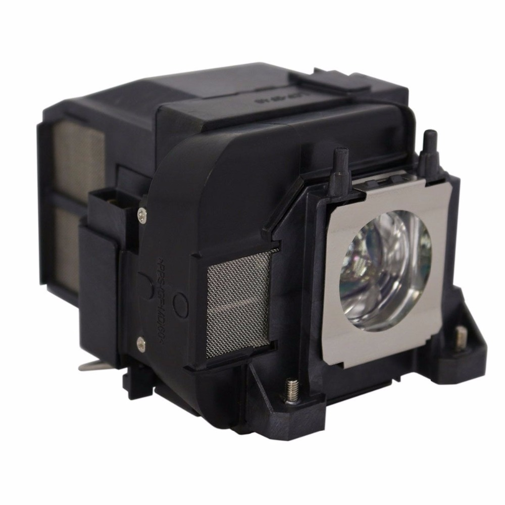 ELPLP74/V13H010L74  High Quality Projector Replacement Lamp/Bulb with Housing For PowerLite 1930 EB-1930 EB-1935 EMP-54 EMP-74 elplp74 for eb 1930 powerlite 1930 powerlite 1935 compatible lamp with housing free shipping