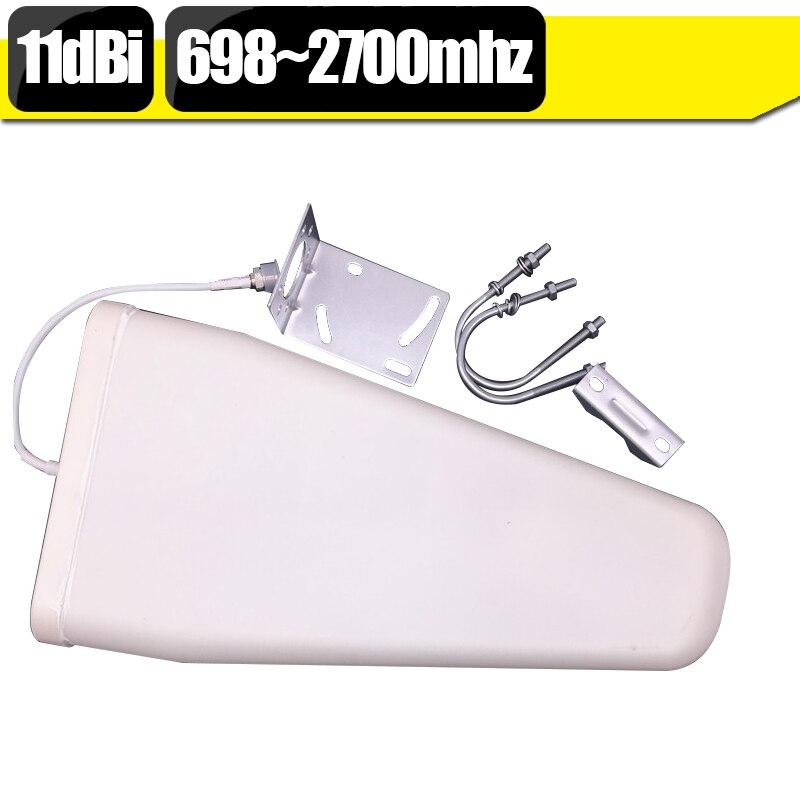 ATNJ GSM 900mhz 3G WCDMA 2100mhz Mobiltelefon Signalrepeater Mobil - Reservdelar och tillbehör för mobiltelefoner - Foto 6