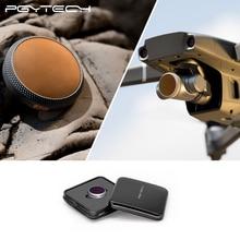 PGYTECH NEW DJI Mavic 2 Zoom UV CPL ND4 Advanced Version Filter  for DJI Mavic 2 Zoom Camera Lens filters