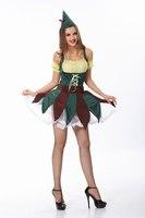 Neue Erwachsene Frauen Sexy Halloween Party Hexe Kostüme 6280 frauen owen kostüme