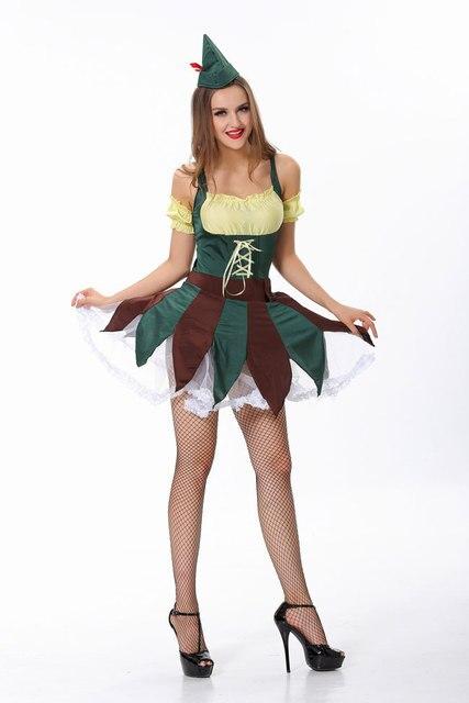 Nuevas mujeres adultas Halloween party sexy bruja 6280 mujeres Hallowen  disfraces 98d5d79cc00