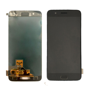 Image 2 - Original For Oneplus 5 A5000 LCD Display Touch Screen Digitizer For Oneplus 5 Screen LCD Display Phone Parts Free Tools
