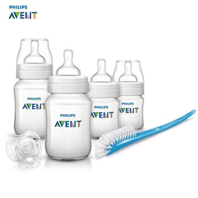 Набор для кормления новорожденных Philips Avent SCD371/00
