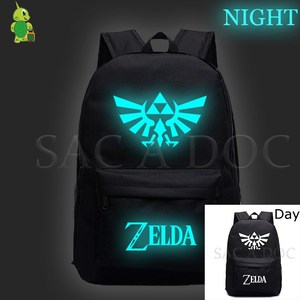 Mochila The Legend of Zelda Ba