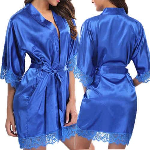 النساء السيدات ملابس نوم ملابس داخلية بيبي دول قمصان النوم ملابس خاصة روب استحمام ملابس النساء