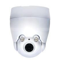 4inch Mini 1080P 2MP 10X Zoom Network PTZ Camera IR Indoor IP Speed Dome