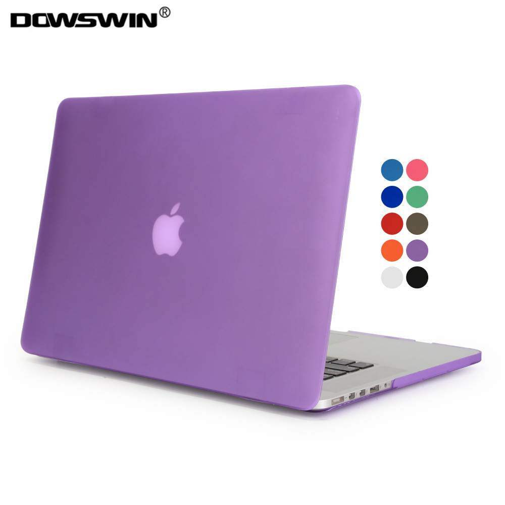 Laptop Case for MacBook Black Girl Magic Born Queen Laptop Computer Hard Shell Cases Cover New Air13 // Air13 // Pro13 // Pro15