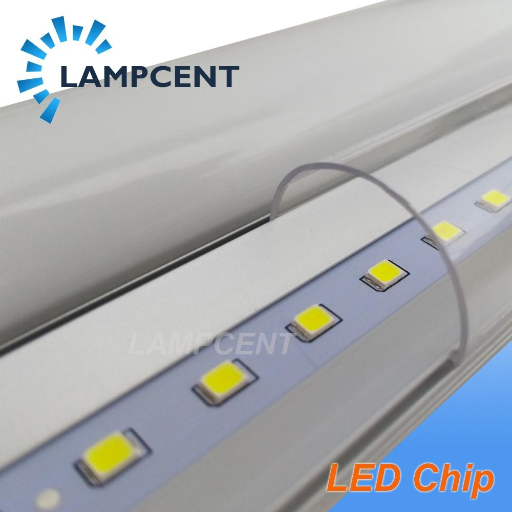 Lâmpadas Led e Tubos 20 w lâmpada fluorescente g13 Tensão : 85-277vac
