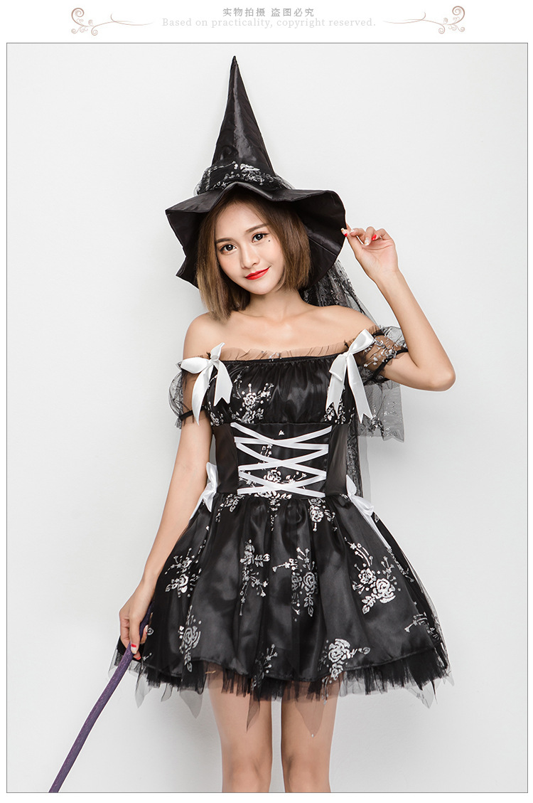 Online Get Cheap Goth Witch Costume -Aliexpress.com | Alibaba Group