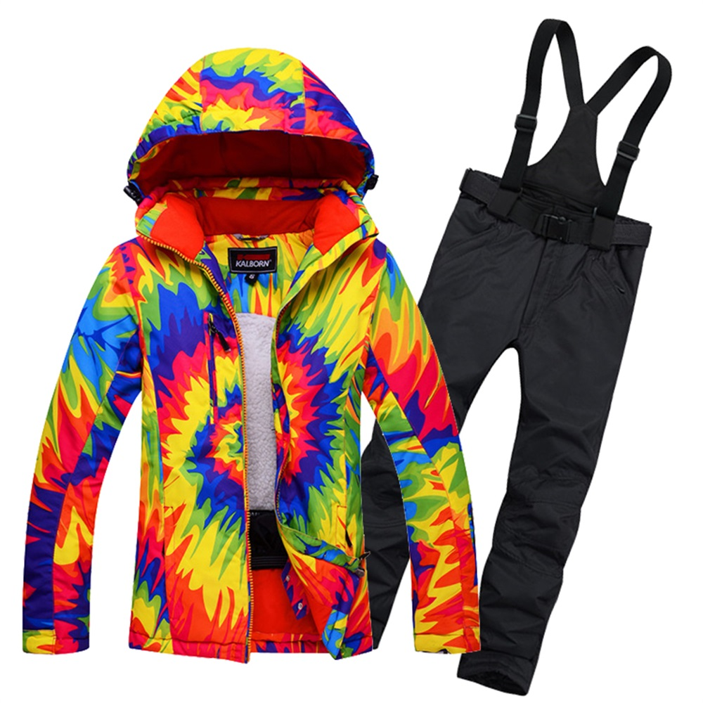 Womens Snow Jacket