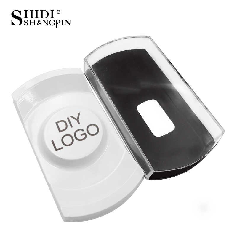 20/30/50/100 pairs diy 로고 사용자 정의 가짜 속눈썹 패키지 사용자 정의 레이블 거짓 속눈썹 3d 밍크 속눈썹 메이크업 속눈썹 도매