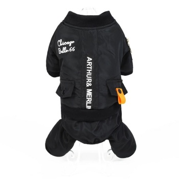 Waterproof Jacket for Small Dogs 1