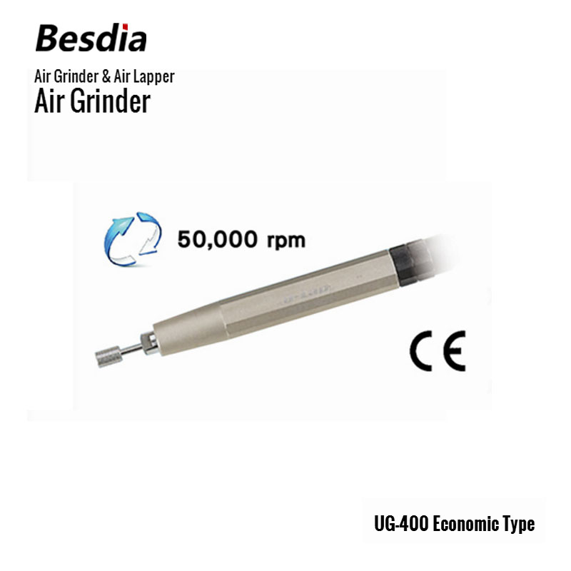 Taiwan Besdia Air Grinder & Air Lapper UG-400 Economic Type cal 630a micro air grinder torque increased 80% made in taiwan