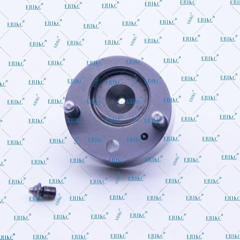 ERIKC F00GX17005 Piezo electric Assembly Genuine Original CR Fuel Injectors F00GX17004 Control Valve for 0445115 116