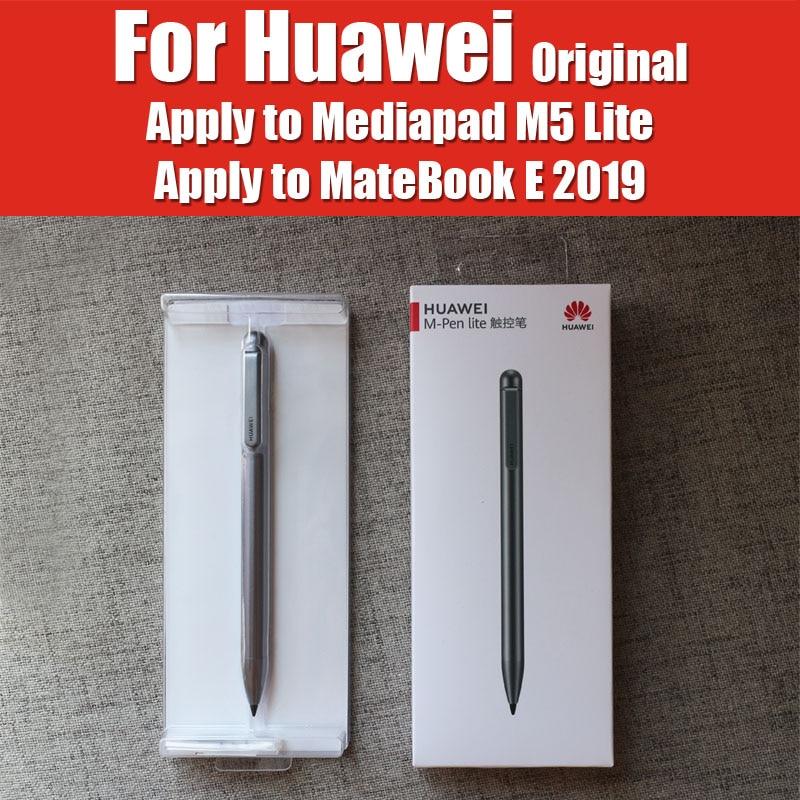 AF63 M stylo Lite 100% Original MPen Lite pour HUAWEI Mediapad M5 lite Huawei MediaPad M6 10.8 BAH2-W19 stylet