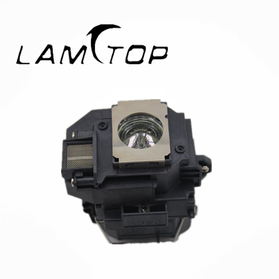 Free shipping   LAMTOP  projector lamp  with housing/cage  ELPLP56  for  EH-DM3 free shipping lamtop projector lamp with housing cage elplp40 for emp1815