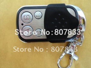 QUASAR 433 4channel 433.92MHZ garage door remote control transmitter opener