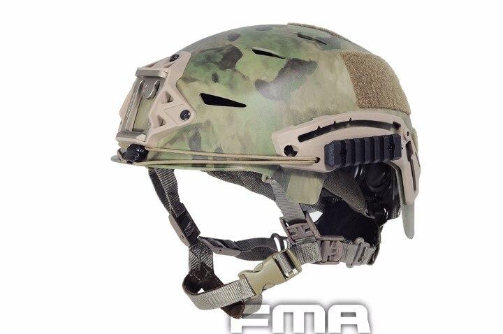 para tático skirmish airsoft tb743fg