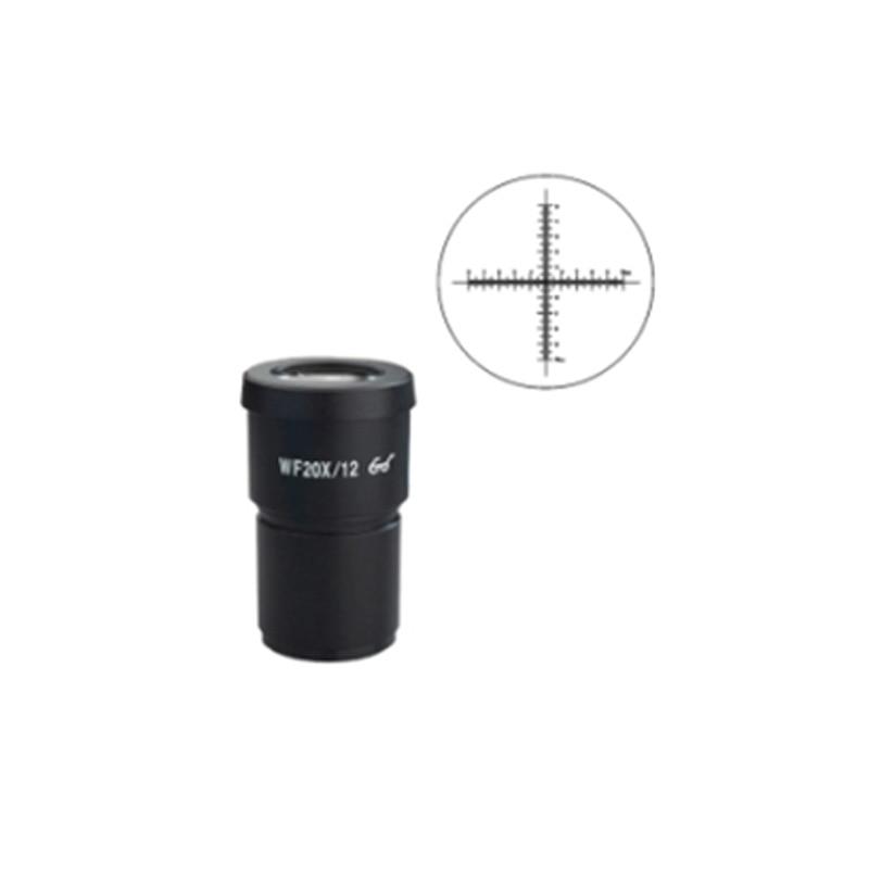 ФОТО WF 20F 20X Reticle Adjustable Eyepiece
