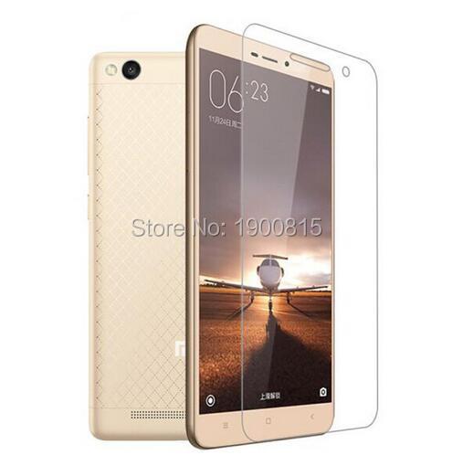 2 יחידות מזג זכוכית עבור Xiaomi redmi 3 S 3 פרו מקרה מסך מגן על עבור redrice Xiomi redmi 3 s 3X3 S X סרט כיסוי משמר|מגני מסך לטלפון|   - AliExpress