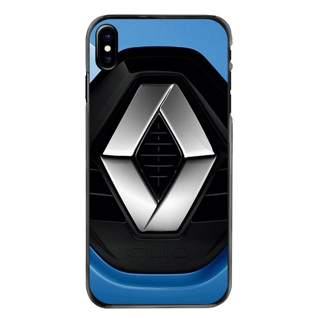 Renault S.A The French Republic Car Logo For iPhone 4 4S 5 5S 5C SE 6 6S 7 8 Plus X XR XS Max iPod Touch 4 5 6 Phone Shell Cover