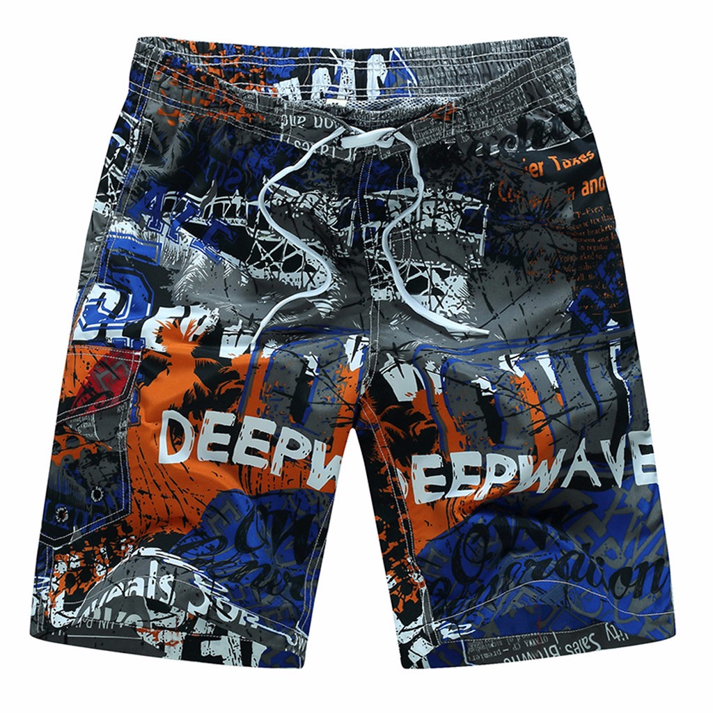 Men's Clothing Anime Action 3d Print Summer Shorts Men Casual Board Shorts Plage Quick Dry Shorts Swimwear Streetwear 8xl Dropship Zootop Bear
