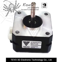 3D Printer Parts TEVO Tarantula Titan Step Motor For Titan Extruder 3D Printer Extruder 42 42
