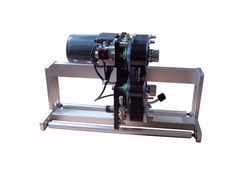 Electric Hot Stamp Coder for MT-50 Labeling machine