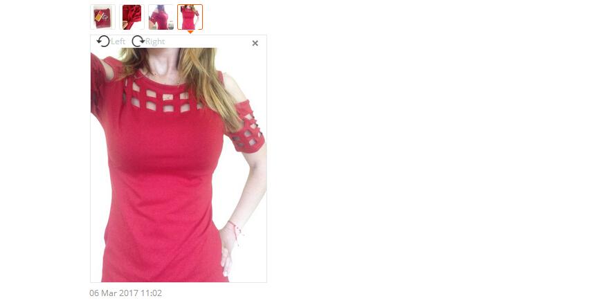 HTB1VZnWPVXXXXX4aXXXq6xXFXXXG - T-shirts Women Fashion Off The Shoulder Hollow Out Short Sleeve