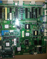 Genuine Dahao CPU328 main board E600D for Chinese embroidery machines Feiya ZGM Haina etc / electronic card spare parts