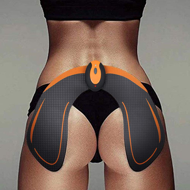 EMS Hip Trainer Abdominal Muscle Trainer (4)
